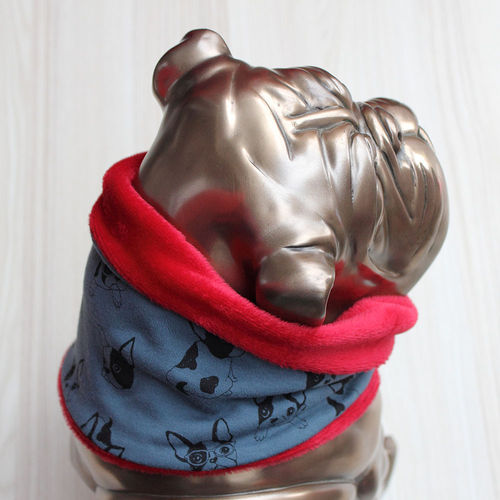 Loop - Handmade - Frenchie