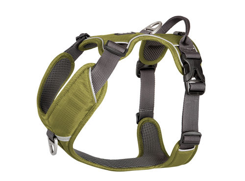DOG COPENHAGEN - Geschirr Comfort Walk Pro - HUNTING GREEN